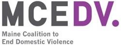 Maine Coalition to End Domestic Violence (MCEDV) Logo